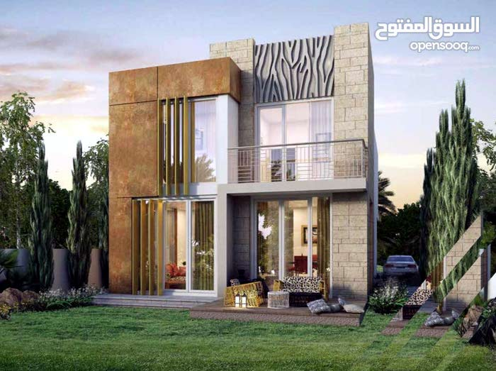 Villa for sale consists of 3 Rooms and 2 Bathrooms