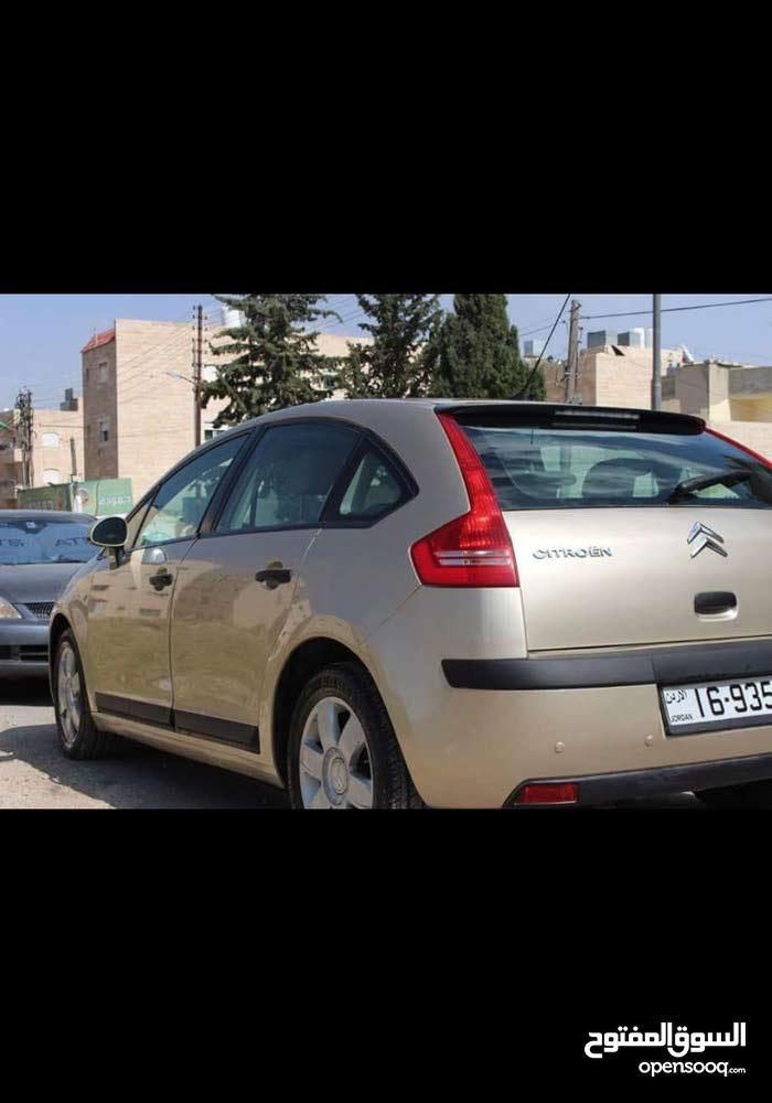 190,000 - 199,999 km mileage Citroen C4 for sale