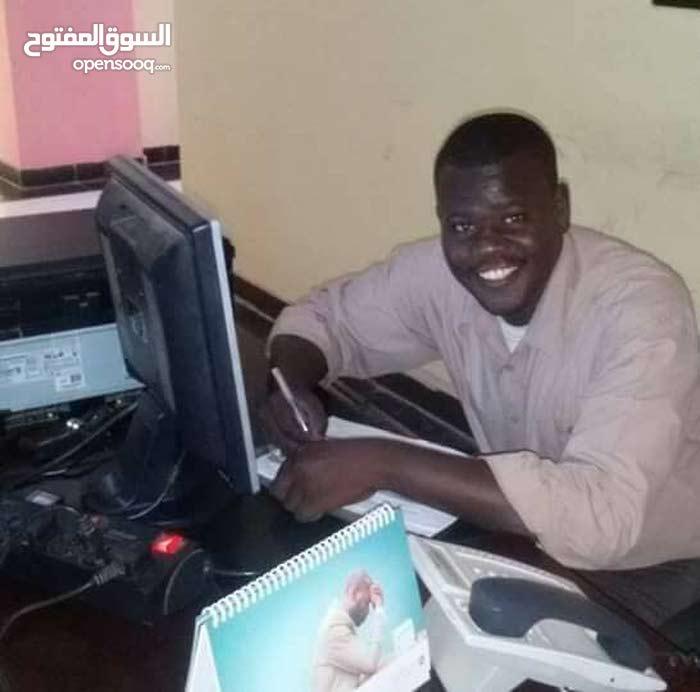 Hyundai Accent for rent in Khartoum