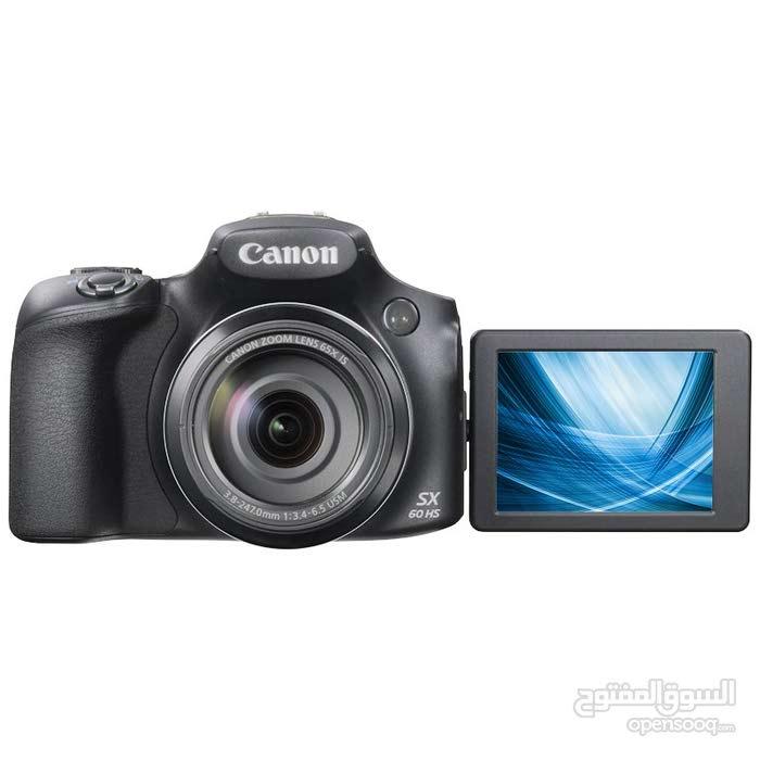 CANON SX60 HS قابل للبدل