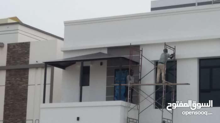 مقاولات بناء وتشطيب