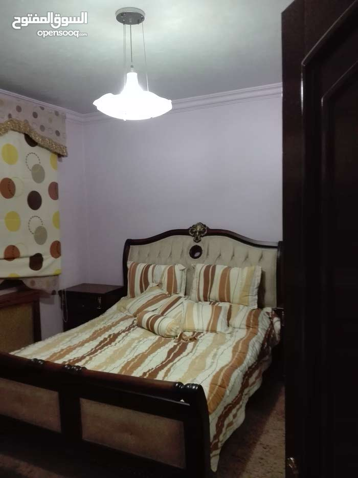 apartment for sale in AmmanAirport Road - Nakheel Village