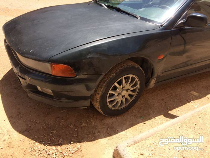 For sale Galant 1998