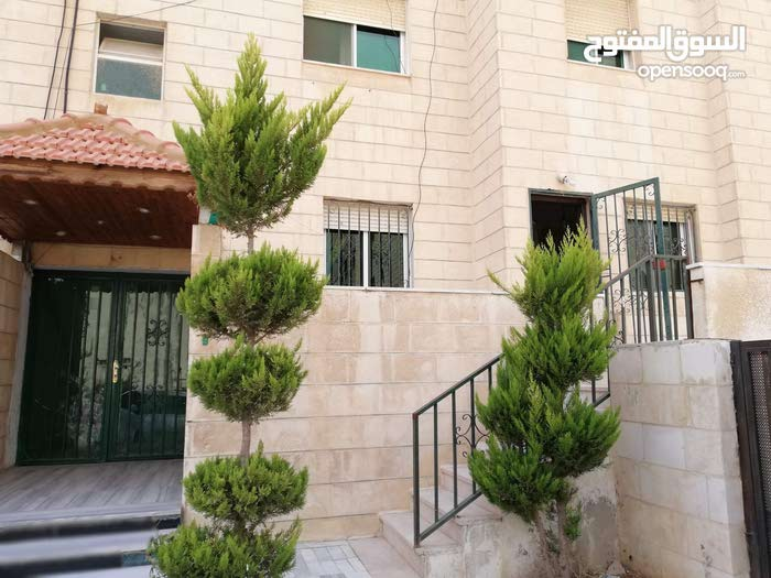 Ground Floor  apartment for rent with 3 rooms - Amman city Jubaiha