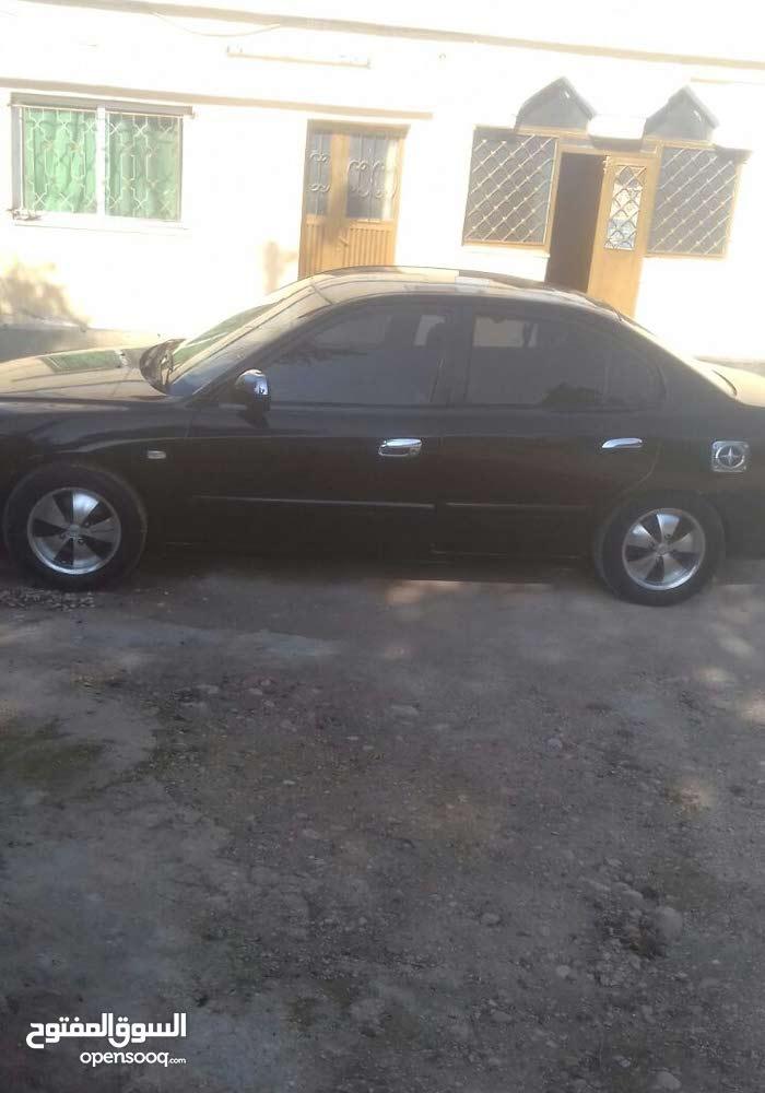 For sale 2001 Black Elantra