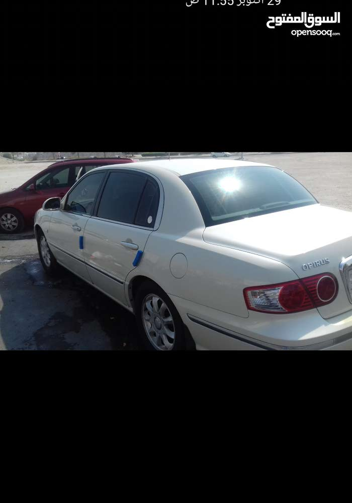 2005 Kia Opirus for sale in Northern Governorate