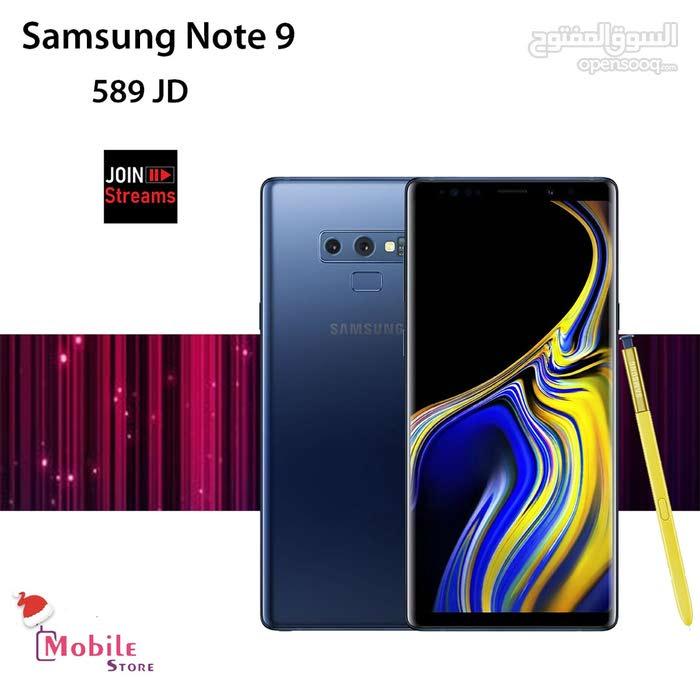الآن Galaxy Note 9 بأقل سعر في المملكة