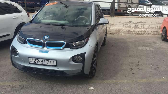 Automatic New BMW i3