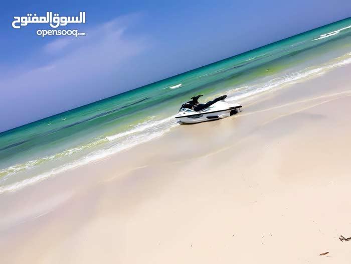 Used Jet-ski is up for sale in Zuwara