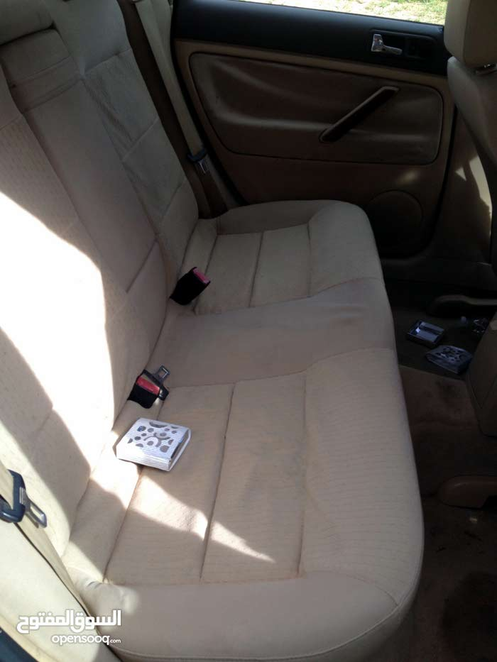 2004 Used Passat with Manual transmission is available for sale