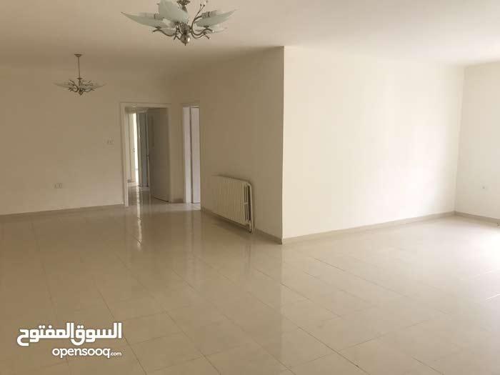 Second Floor  apartment for rent with 3 rooms - Amman city Um El Summaq