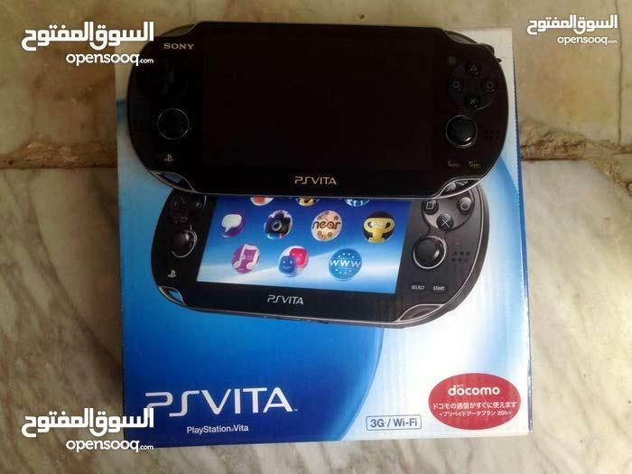 بي اس فيتا - PS Vita