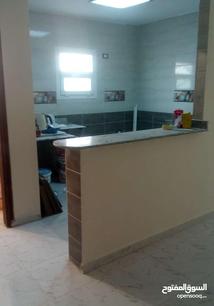 Fifth Floor apartment for rent - Hadayek al-Ahram