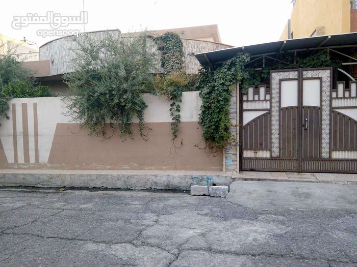 for sale apartment in Mosul  - Sukar