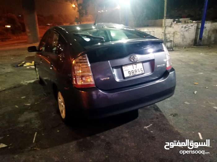 Used condition Toyota Prius 2008 with 1 - 9,999 km mileage