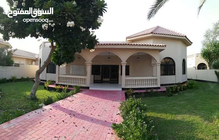Saar large semi furnished villa with amazing facilities