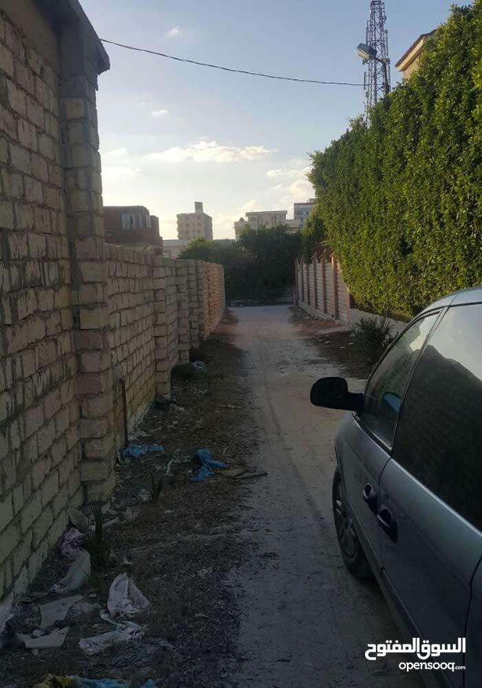 قطعة ارض 2424م بالإسكندرية