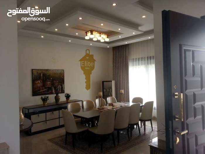 Best villa to buy now... it consists of More Rooms and More than 4 Bathrooms Al Hummar