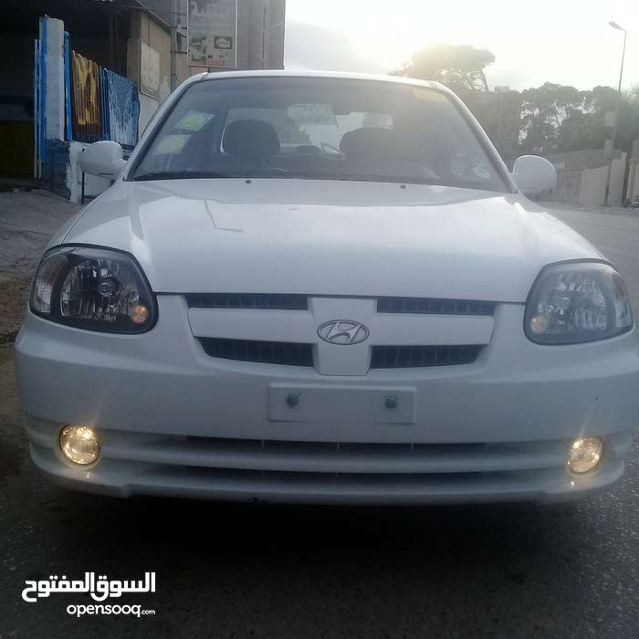 Used 2005 Hyundai Verna for sale at best price
