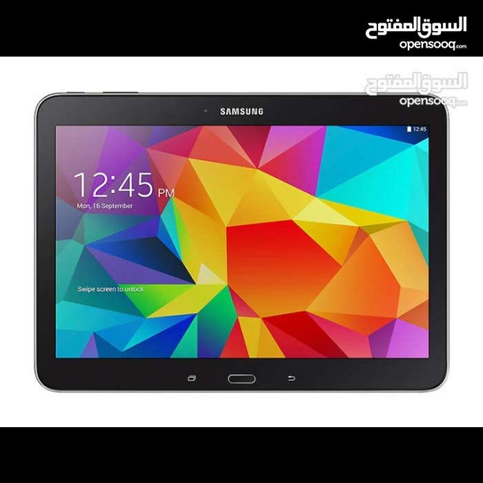 Used tablet  Samsung directly from the owner