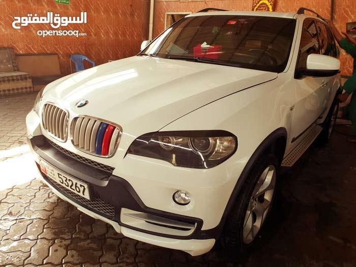 2008 BMW in Al Ain