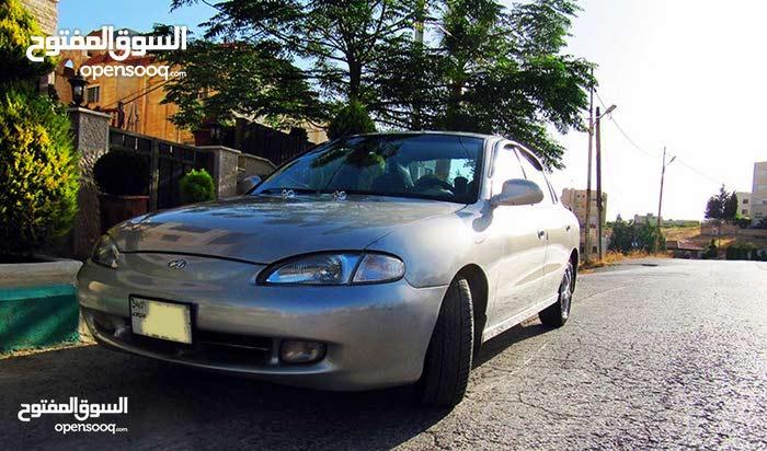 Used condition Hyundai Avante 1997 with 40,000 - 49,999 km mileage
