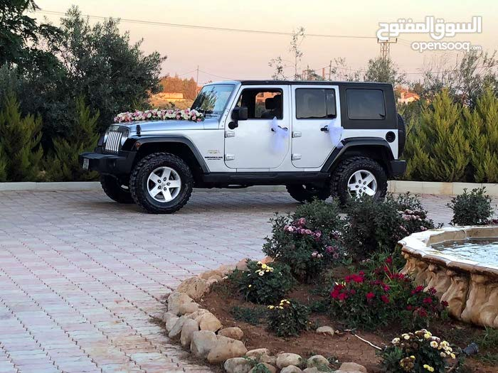 170,000 - 179,999 km mileage Jeep Wrangler for sale