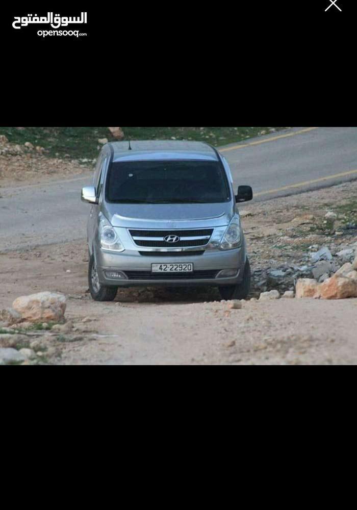 0 km Hyundai H-1 Starex 2011 for sale