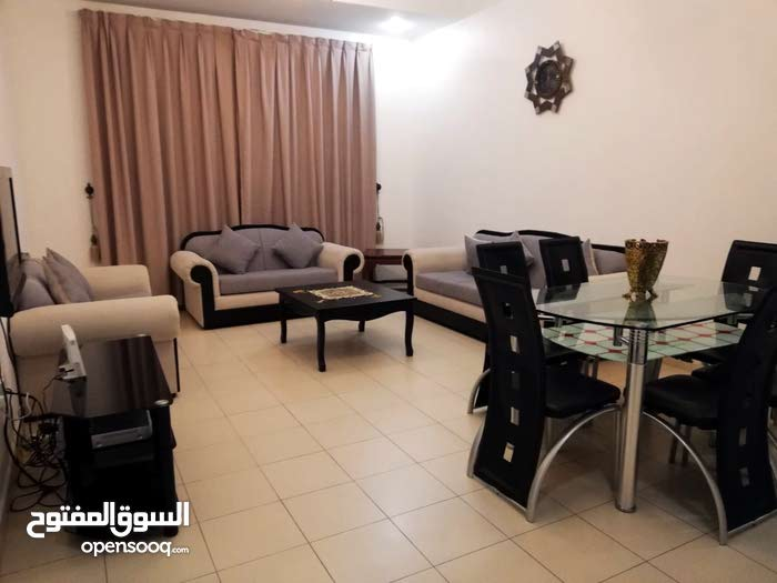 Fully furnished 2 Bedrooms in Juffair with Electricity, car park & more.