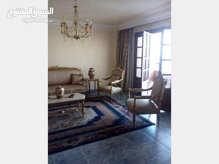 فرصة رائعة فى حى السفارات شقة للبيع بمدينة نصر