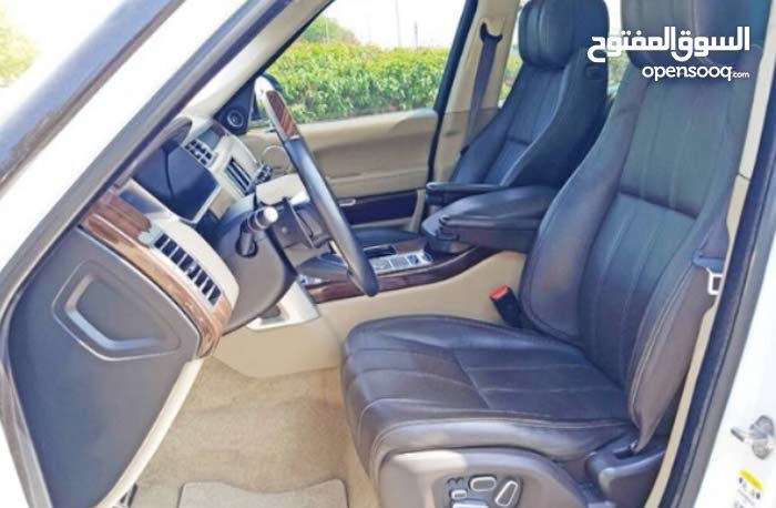 Available for sale! 80,000 - 89,999 km mileage Land Rover Range Rover Vogue 2014