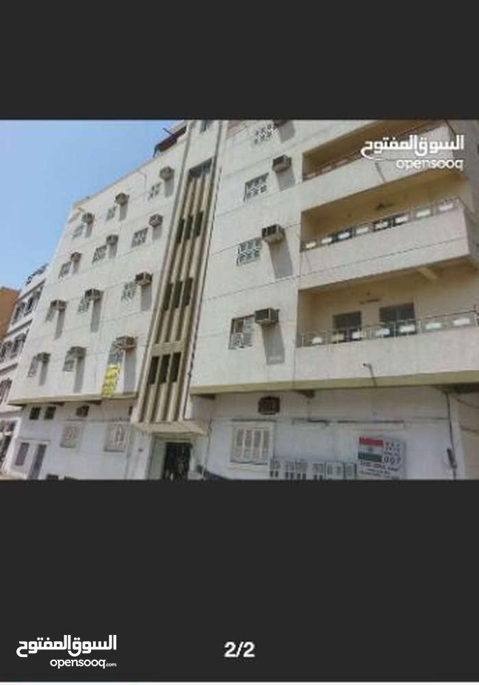 عمارة خمس ادوار مكة المكرمة شارع ام القرى الحفاير