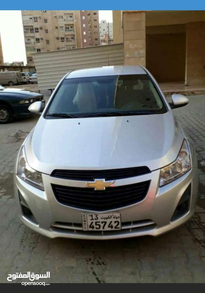 Best price! Chevrolet Cruze 2015 for sale