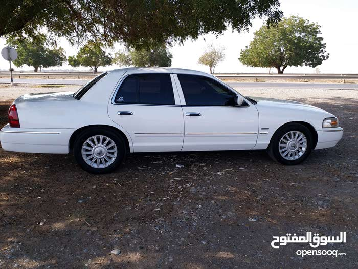 Best price! Mercury Grand Marquis 2010 for sale