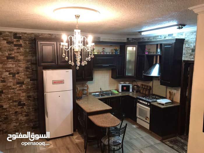 Shafa Badran neighborhood Amman city - 70 sqm apartment for rent