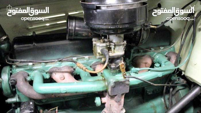 Buick Regal Older than 1970 - Doha