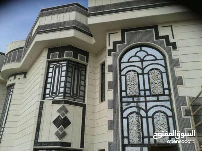 ابو علي العامري مقاولات بناء