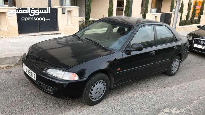 Honda Civic 1995 - Used
