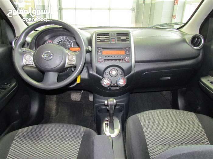 Nissan Micra car for sale 2013 in Tripoli city