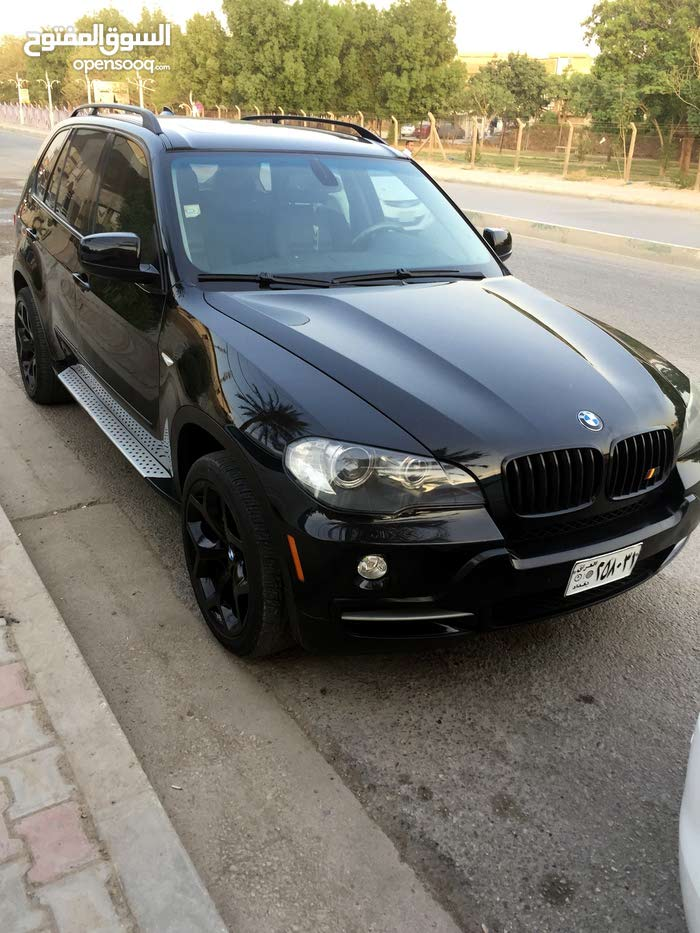 X5 2009 - Used Automatic transmission