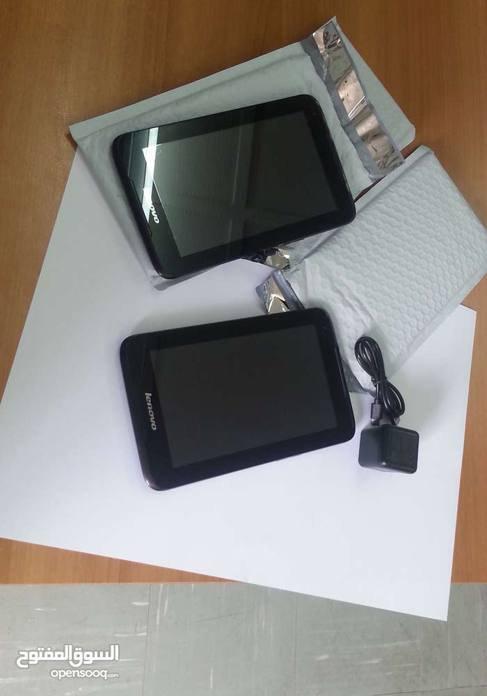 Lenovo tablet for sale - Used