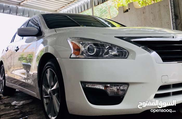 Available for sale! 1 - 9,999 km mileage Nissan Altima 2015