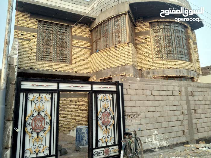 Abu Al-Khaseeb property for sale with More rooms