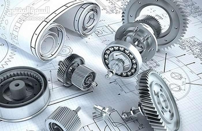 مهندسة ميكانيا سودانية