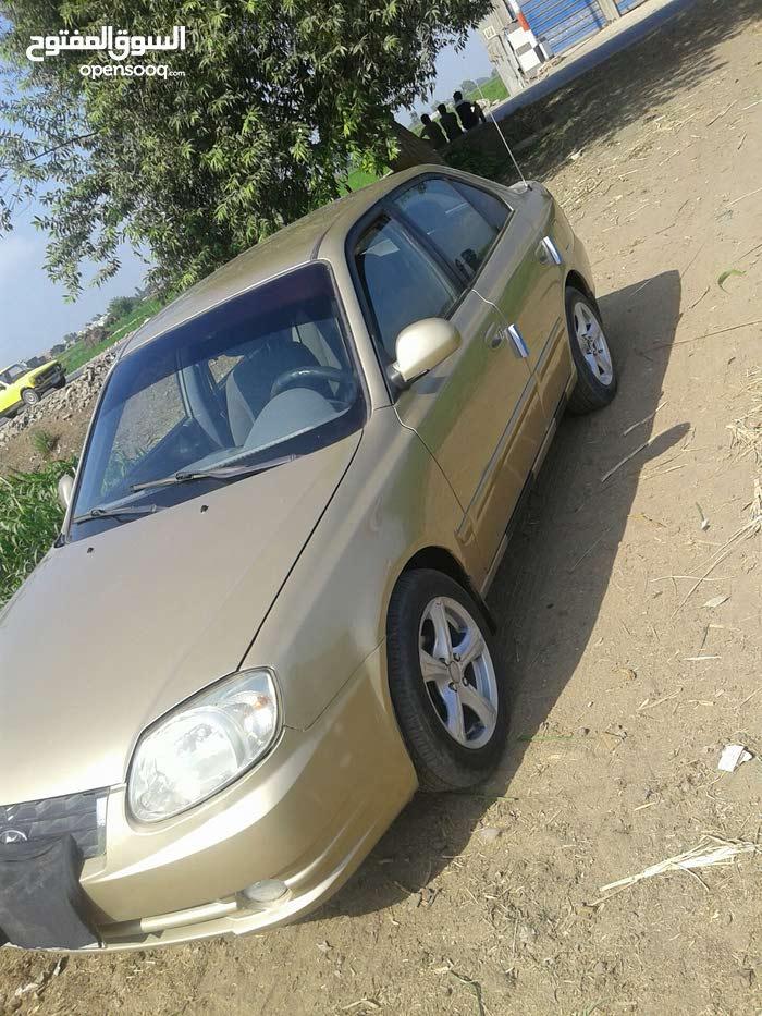 Hyundai Verna Used in Kafr El-Sheikh