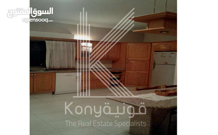 Best price 230 sqm apartment for rent in Amman4th Circle