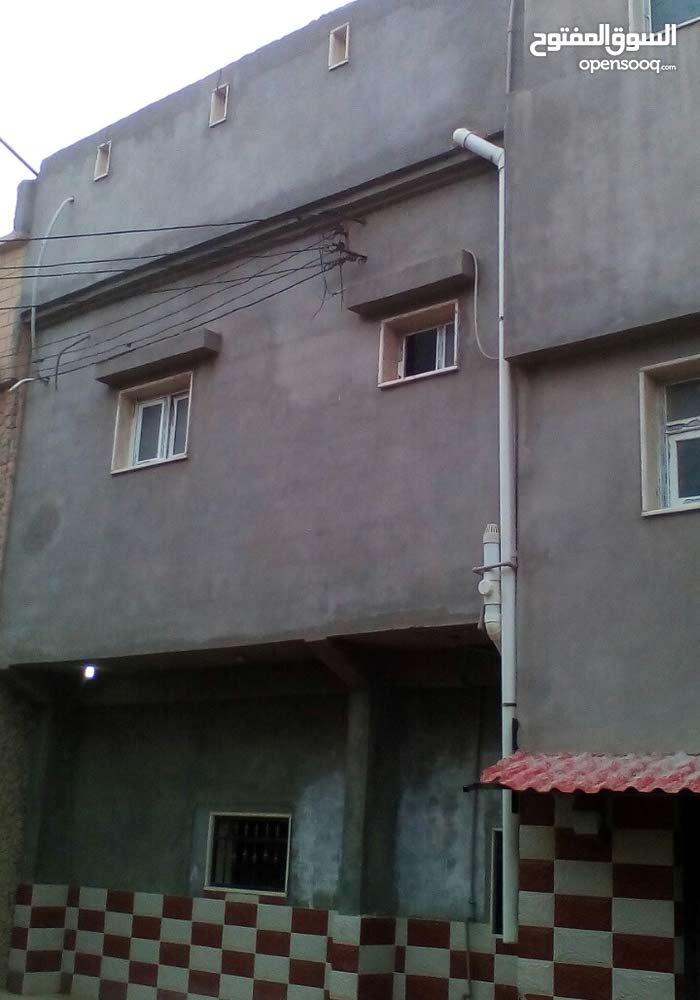 منزل للبيع في قرية البوعشي مكون من 2طوابق