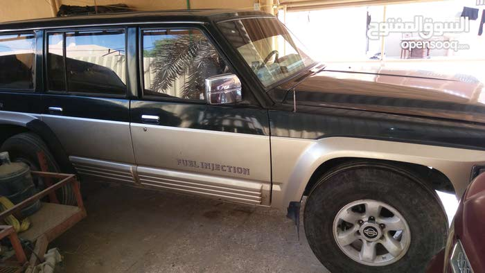 1994 Nissan Patrol for sale in Ajman