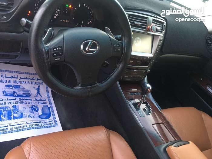 Automatic Lexus 2006 for sale - Used - Sohar city