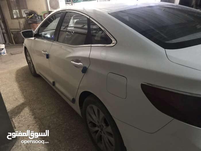 Hyundai Azera 2014 For Sale